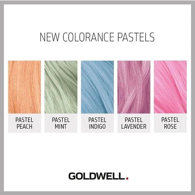 Colorance Pastel